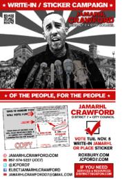 Jamarhl Crawford D7 Campaign II