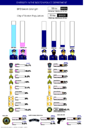 BPD Diversity Chart (Commissioner Davis)